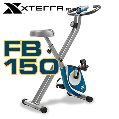 Xterra FB150 Cycle