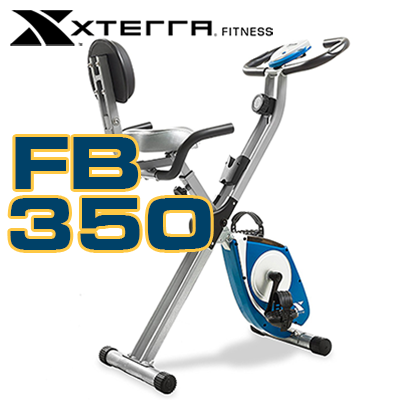 Xterra FB350 Cycle