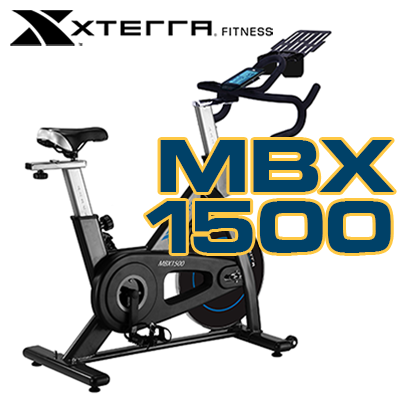 Xterra MBX1500 Cycle