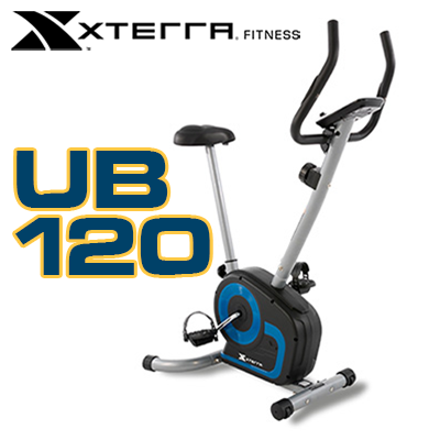 Xterra UB120 Cycle