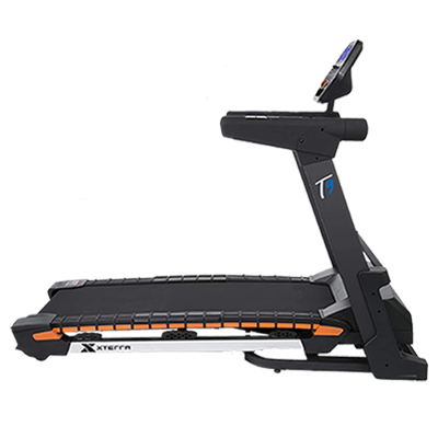 Xterra Fitness T9 Wave Deck Treadmill